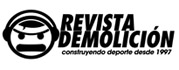 Revista Demolición
